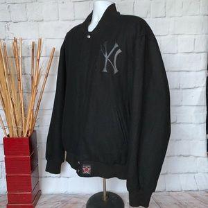NY Yankees x Genuine Merchandise JH Designs Jacket